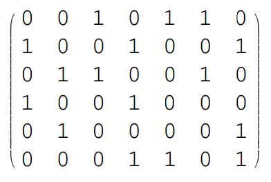 GitHub - nejcgalof/Sudoku-solver-with-algorithm-DLX: DLX or