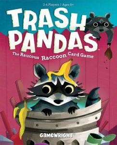 Trash Pandas Image