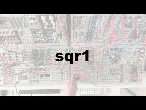 sqr1 on youtube