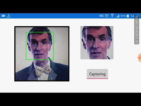 GitHub - abhn/marvel: Marvel - Face Recognition With Android