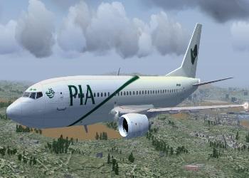 GitHub - soitanen/737-300: Boeing 737-300 for FlightGear