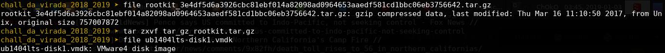 File type