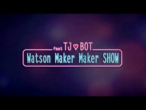 tjbot featured at master · ibmtjbot tjbot · github speaking other languages