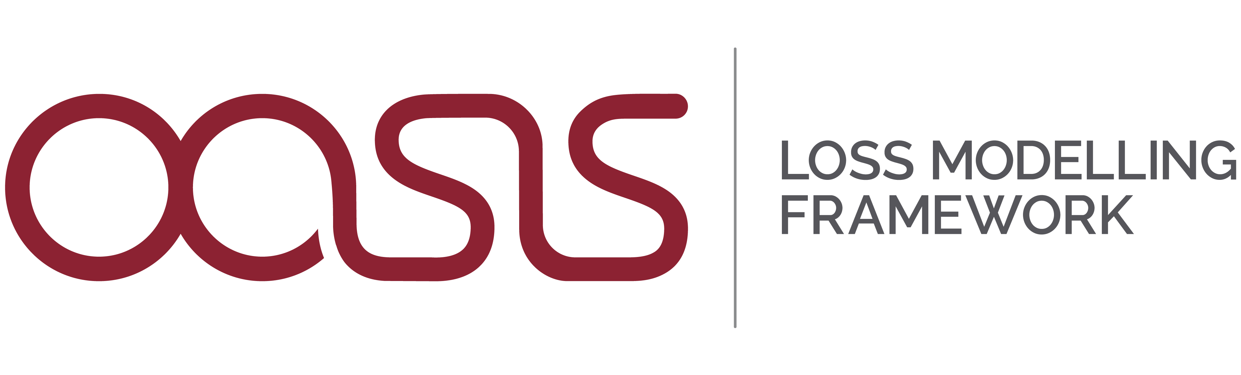 Oasis LMF logo