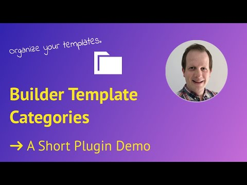 Video of Plugin's Live Demo and Walkthrough