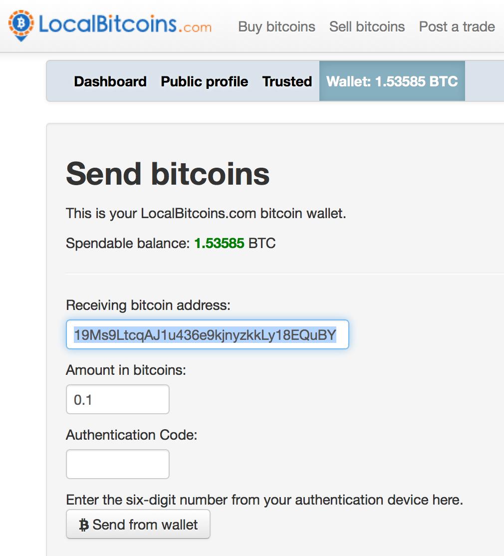 Paul hickey bitcoin values