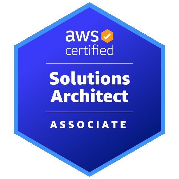 AWS Solutions Architect Associate