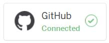 Heroku Github integration