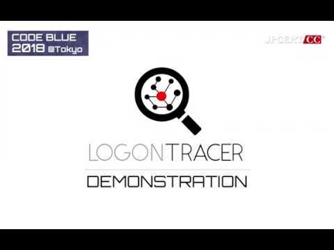 LogonTracer_Demonstration
