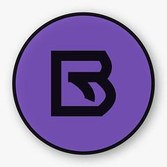 Browserium logo