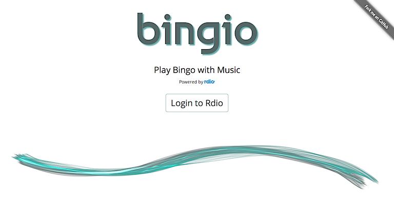 bingio