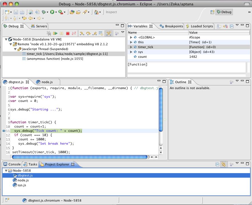 Using Eclipse as Node Applications Debugger · jhnns/node Wiki · GitHub