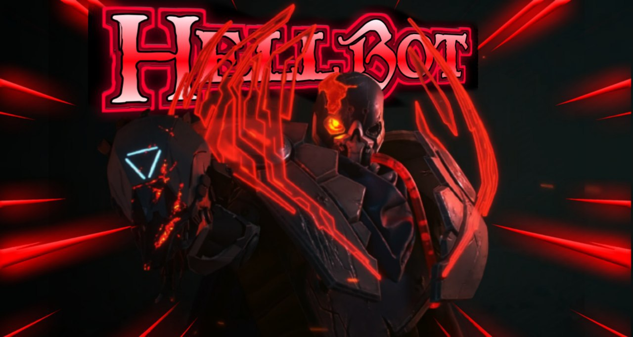 The-HellBot
