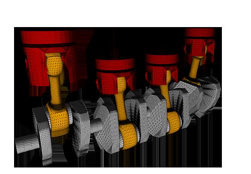 Ab3d.DXEngine engine image