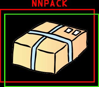 NNPACK Logo