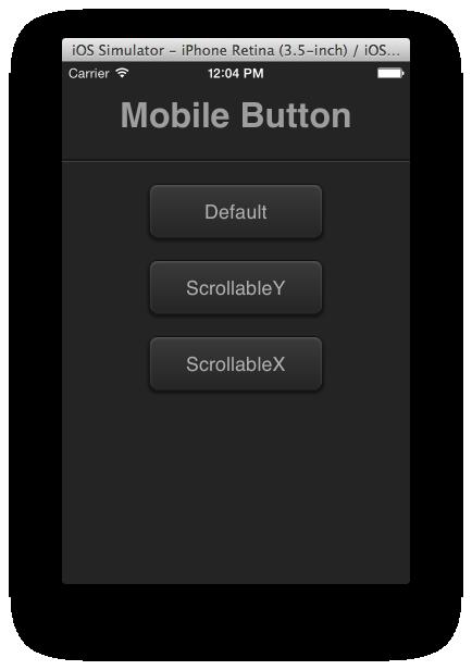 button example 0