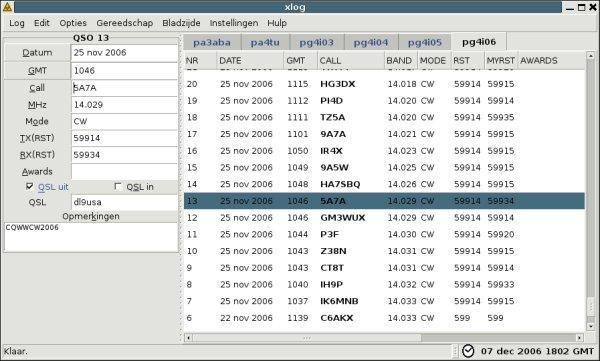 Applications and Screen Shots · Hamlib/Hamlib Wiki · GitHub