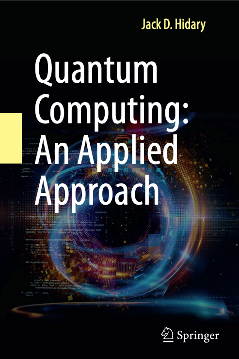 Image of QC Book Cover