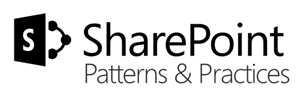 SharePoint Patterns and Practices logo