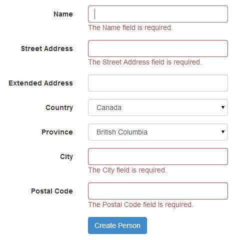 AddressForm/README md at master · jonsagara/AddressForm · GitHub