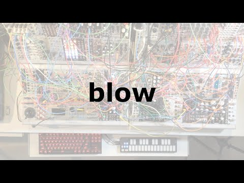 blow on youtube