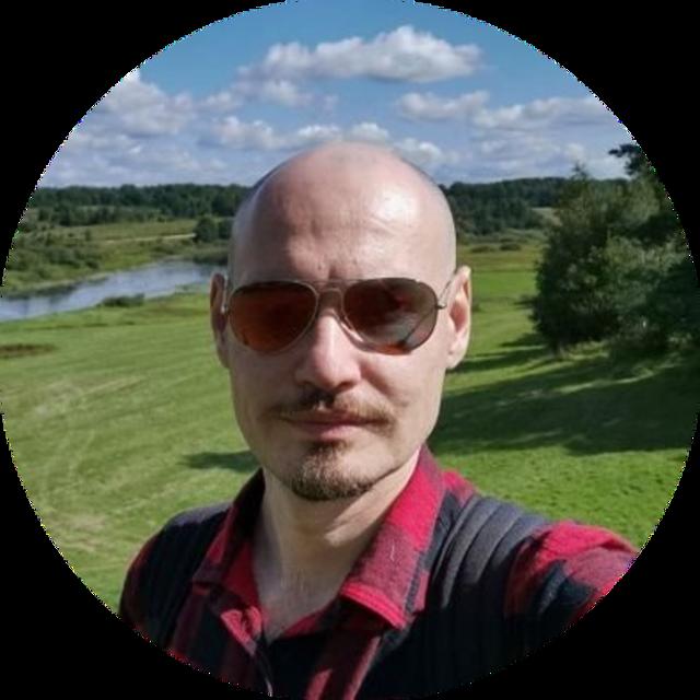 Виталий Брагилевский