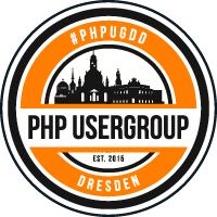 PHP USERGROUP DRESDEN e.V. Logo
