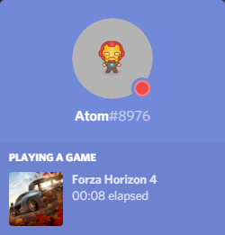 GitHub - agent31750/fh4-discord-rpc: A simple Discord Rich Presence