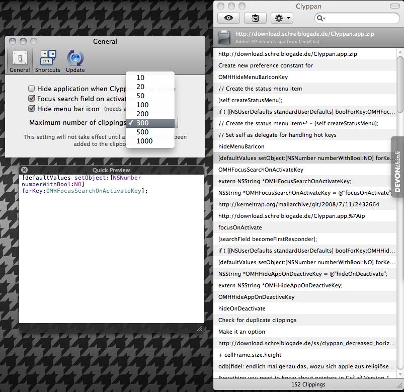 screenshot!