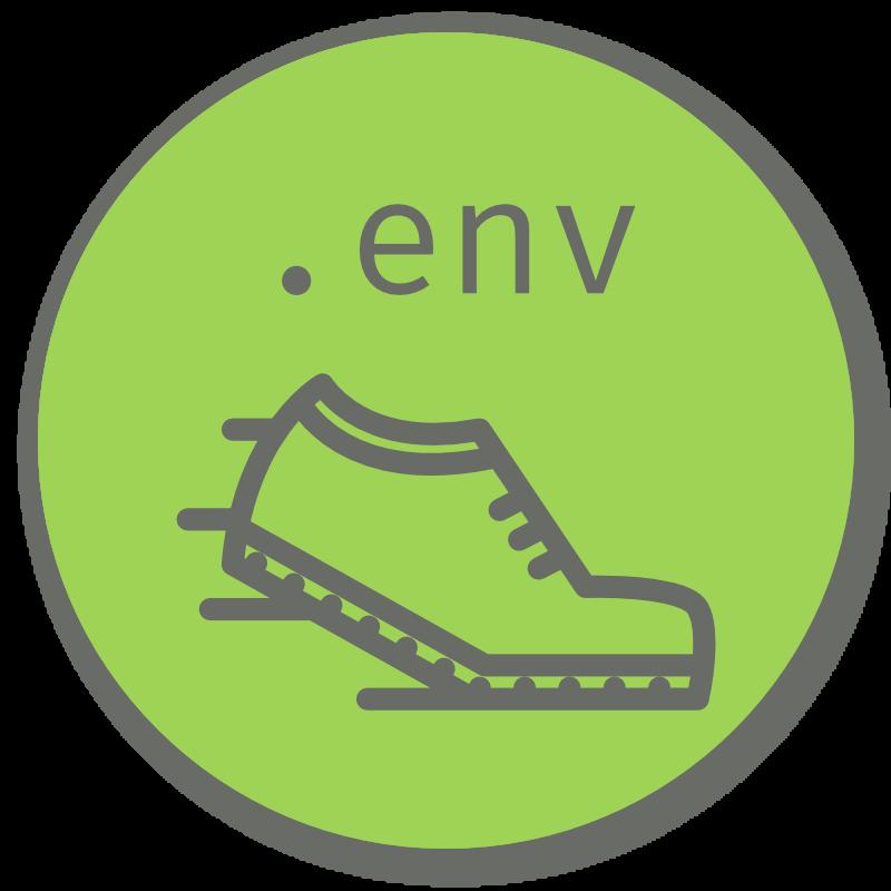 node-env-run logo