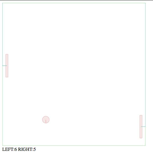 GitHub - bestander/pong-box2d: Pong game engine for Node js