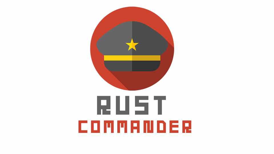GitHub - MarlBurroW/rust-commander