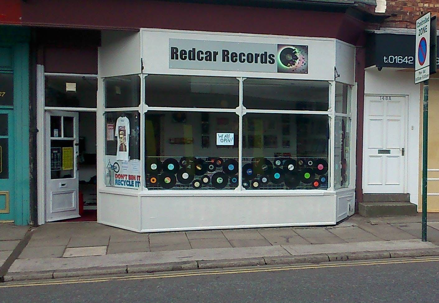 fc8f0cdeab RecordStores/UK.md at master · ghostrong/RecordStores · GitHub