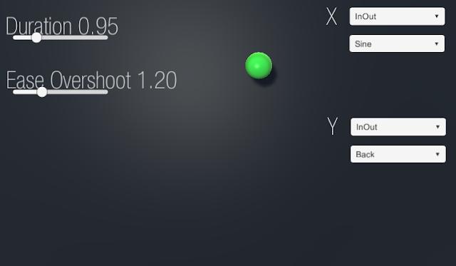 Webplayer screenshot