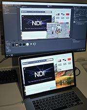 GitHub - keijiro/KlakNDI: NewTek NDI™ plugin for Unity