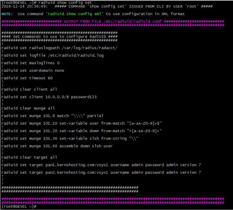 GitHub - PackeTsar/radiuid: An application to extract User
