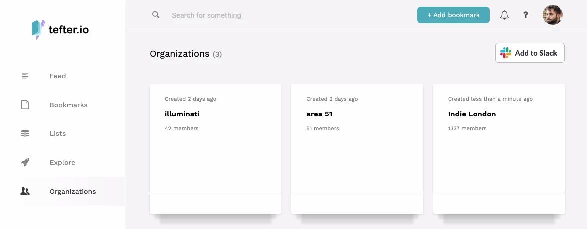 orgs-list