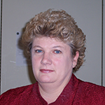 Photo of Judith Conklin
