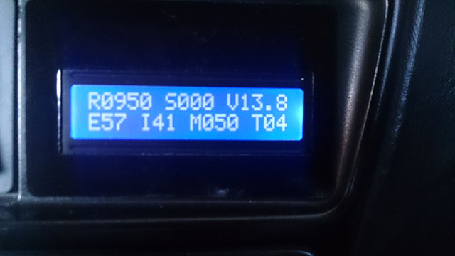 GitHub - kerpz/ArduinoHondaOBD: Honda OBD protocol to ELM327