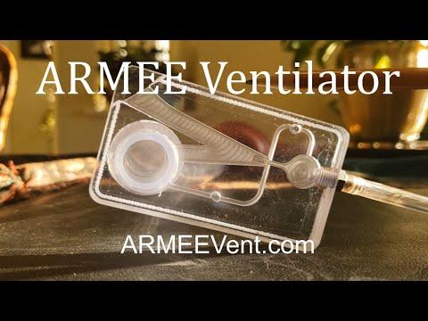 ARMEE Ventilator Introduction