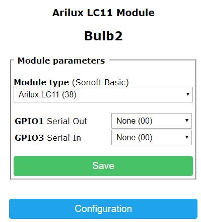 Mirabella Genio Bulb · arendst/Sonoff-Tasmota Wiki · GitHub