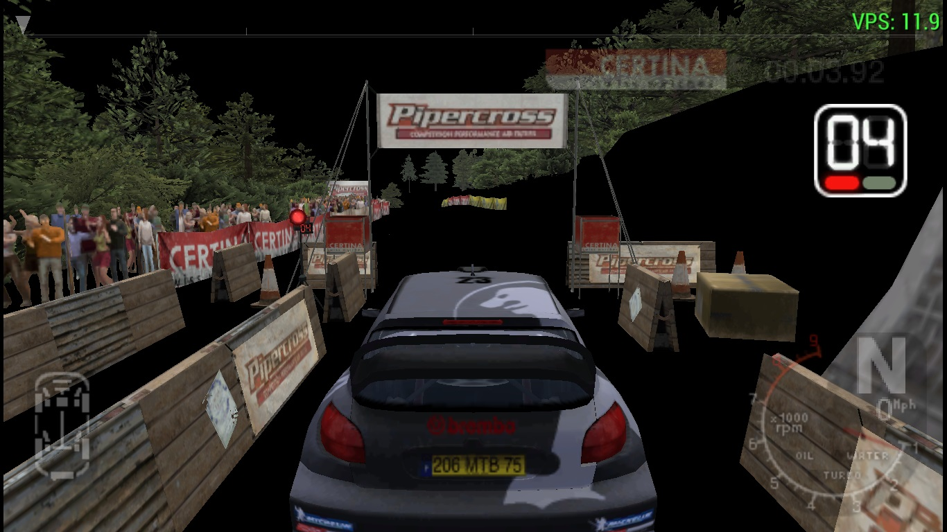 colin mcrae rally 2005 not working windows 7