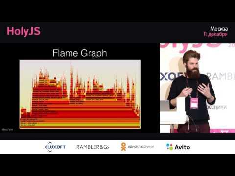 Debugging Node.js in Production - Thomas Watson, Opbeat