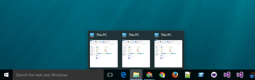 Windows 10 theme? · Issue #78 · ubuntu-mate/mate-dock-applet