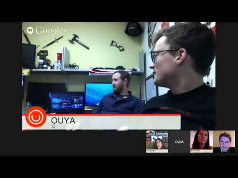 OUYA DEV SUPPORT OFFICE HOURS 9/29