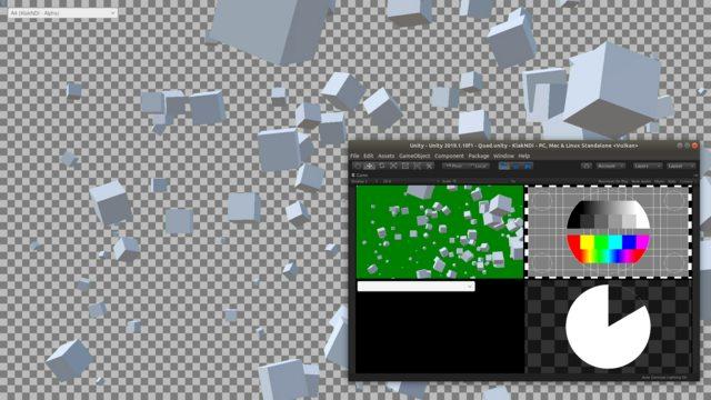 GitHub - keijiro/Nsm: Nsm - NDI Simple Monitor for Linux