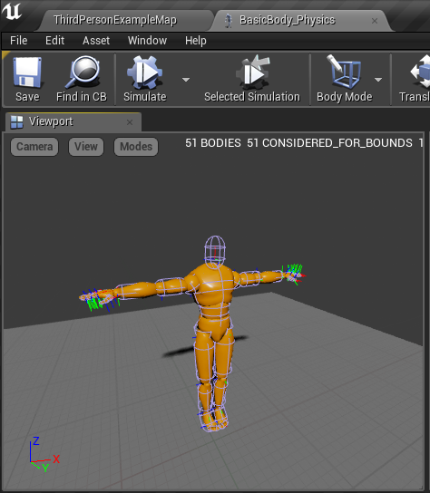 GitHub - getnamo/leap-ue4: Leap Motion plugin for Unreal Engine 4