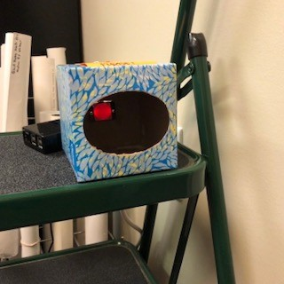 GitHub - carylwyatt/gate-counter: Lawrence Library's Raspberry Pi