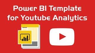 Using the Power BI Template
