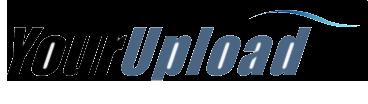 YourUpload Logo